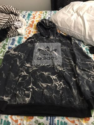 Adidas Lighting hoodie for Sale in Lorton, VA