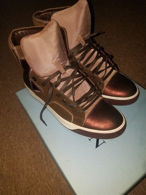 Lanvin mens sneakers size 11.5 for Sale in Washington, DC