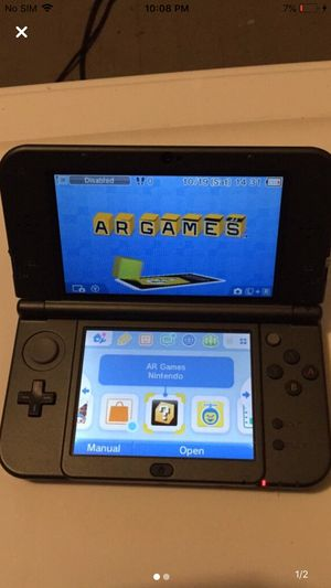 Nintendo new 3ds large for Sale in Stone Mountain, GA