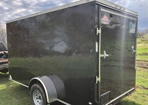 newlights 2012 Rocksolid Trailer for Sale in Worcester, MA