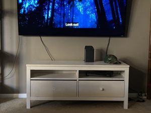 Free Console Table‼️ Repost‼️ for Sale in Puyallup, WA