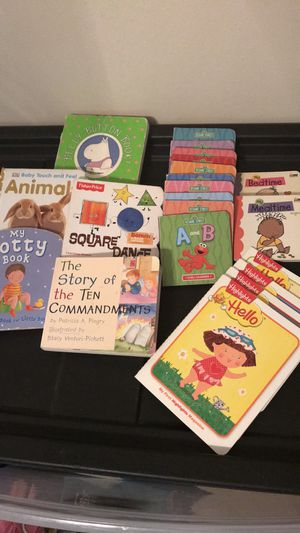 21 Children's Books for Sale in Gonzales, LA