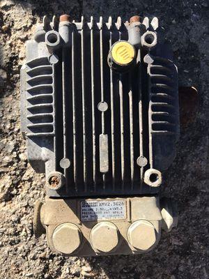 Pressure washer pump annovi for Sale in El Cajon, CA