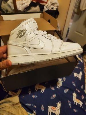 Jordan 1 size 4.5y for Sale in Temple, PA