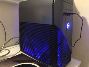 Gaming/streaming pc for Sale in Spokane, WA