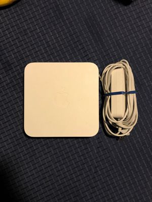 AirPort Extreme (4th Gen) for Sale in San Jose, CA