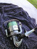 Fishing Reel for Sale in Los Angeles, CA