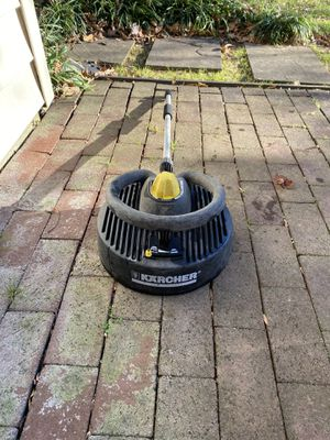 Karcher T350 Surface Cleaner for Power Pressure Washers for Sale in Falls Church, VA