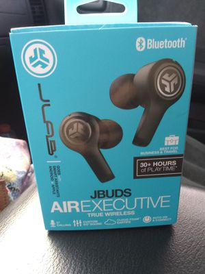 JLAB JBUDS Bluetooth Wireless Earbuds for Sale in Memphis, TN