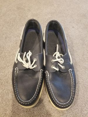 Sperry Top Sider Men's Shoes for Sale in La Palma, CA