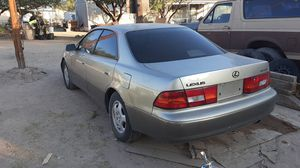 2001 Lexus es300 for Sale in Tucson, AZ