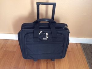 Brand NEW - Laptop Rolling Case with Wheels for Sale in Union City, CA