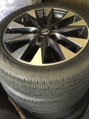 "Rims 17"" for Sale in Margate, FL"