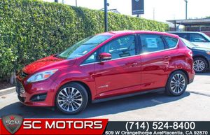 2017 Ford C-Max Hybrid for Sale in Placentia, CA