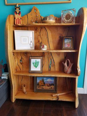 Shelves Southwestern Style for Sale in Scottsdale, AZ