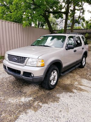 Ford Explorer 3 rows for Sale in Rockville, MD