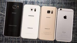 Galaxy S7 for Sale in Houston, TX