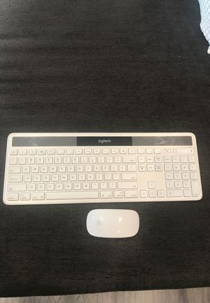 Wireless Mouse and Keyboard for Sale in Los Angeles, CA