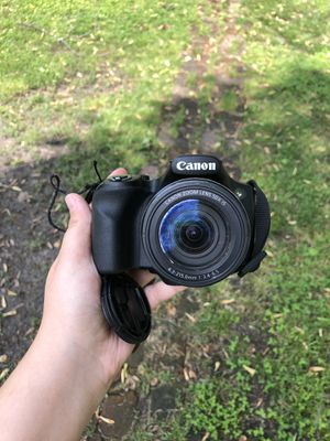 Canon Powershot SX530 HS for Sale in Swansea, IL