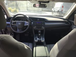 2017 Honda Civic for Sale in South San Francisco, CA