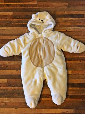 Warm winter infant suit for Sale in Peyton, CO