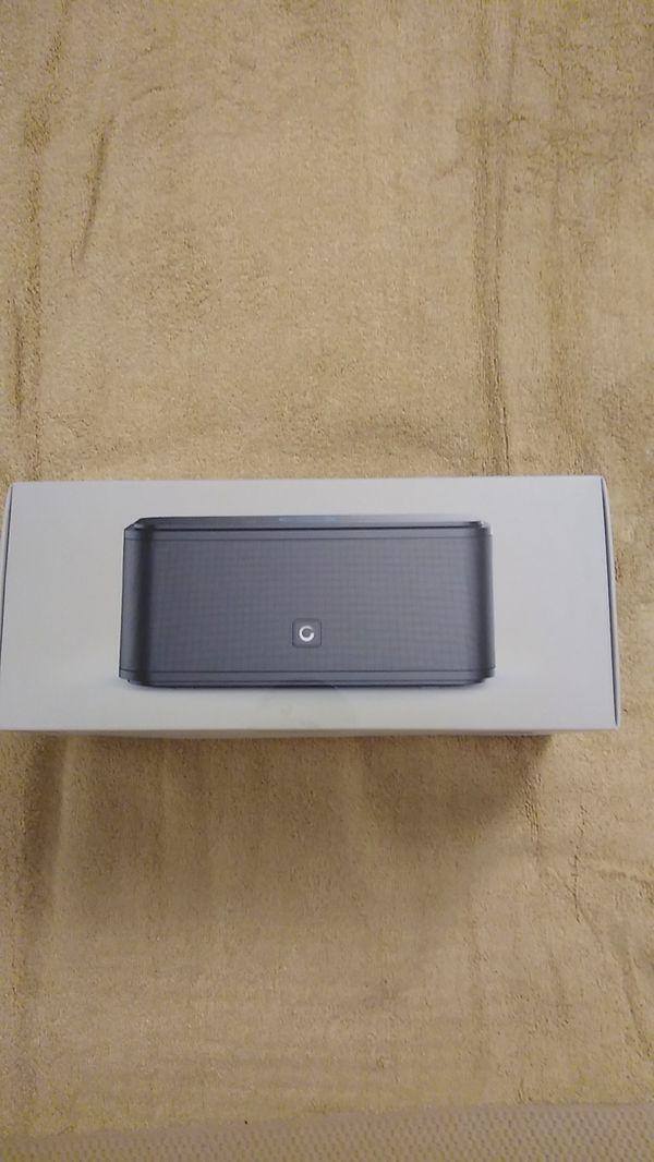 Doss DS1681 Bluetooth speaker
