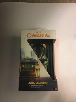 Anki Overdrive Big Bang (RC Car) for Sale in Phoenix, AZ