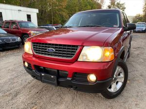 2003 Ford Explorer for Sale in Spotsylvania, VA