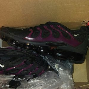 Nike Air Vaoormax plus for Sale in Amarillo, TX