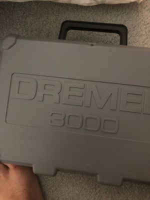 Dremel rotary power tool for Sale in Macomb, MI