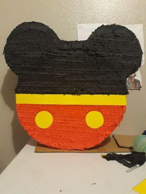 Mickey piñata for Sale in Grand Prairie, TX