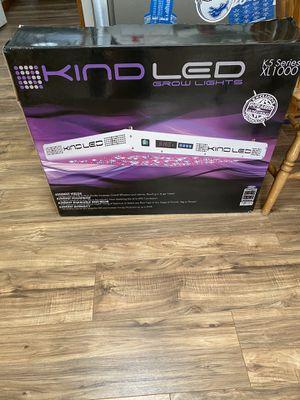 Kind LED XL1000 Grow Light for Sale in Warren, MI