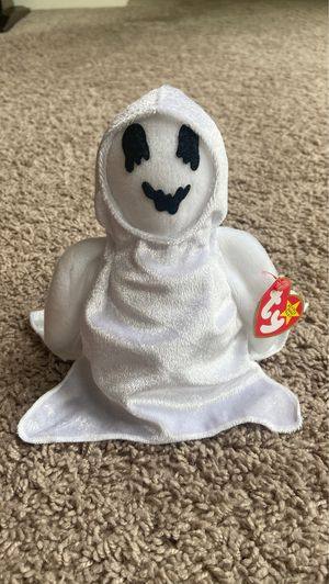 Sheets original Beanie Baby for Sale in Evesham Township, NJ