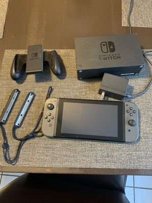 Nintendo Switch for Sale in Lockport, IL