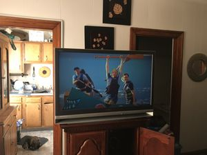 Sony wega hd tv 50 inch for Sale in Lincoln, RI