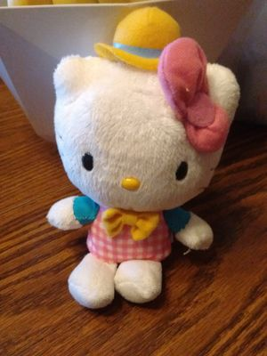 Hello Kitty plush for Sale in Portland, OR