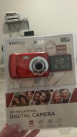 Digital camera brand new in packaging for Sale in Las Vegas, NV