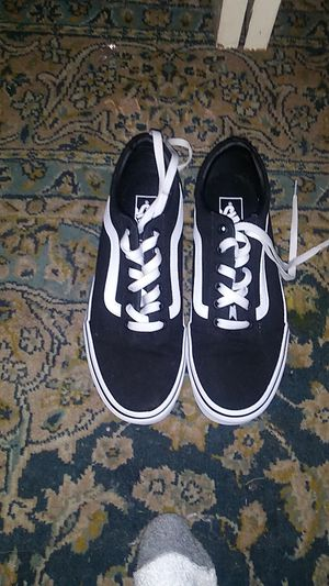 Vans size 9. Brand new for Sale in Corpus Christi, TX