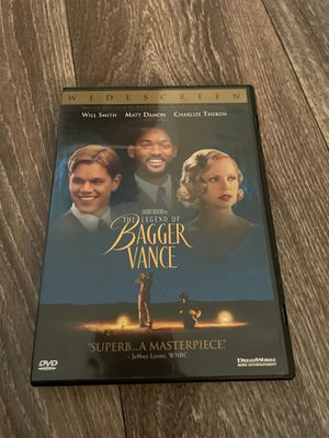 The Legend of Bagger Vance for Sale in Marietta, GA