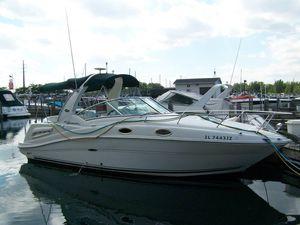 2005 Sea Ray 260 Sundancer for Sale in Prattville, AL