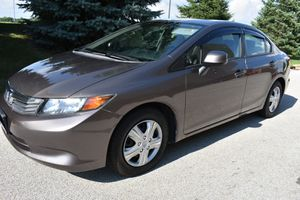 2012 Civic for Sale in Aurora, IL