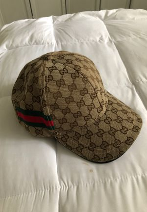 Gucci cap for Sale in Miller Place, NY
