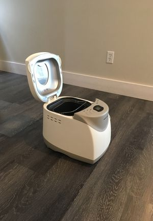 Hamilton Beach Bread Maker for Sale in Vancouver, WA