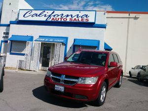 2009 Dodge Journey for Sale in Las Vegas, NV