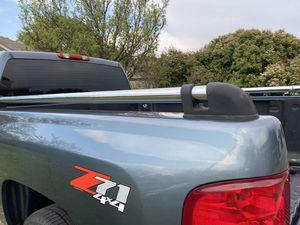 Chevy Silverado, GMC Sierra Bed Rails for Sale in Arlington, TX