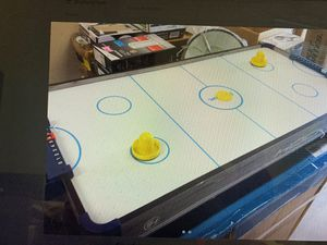 Harvill Air Hockey,table top, NEW for Sale in Bedford Heights, OH