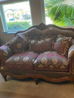 Sofa, Loveseat and Chair for Sale in New Port Richey,  FL