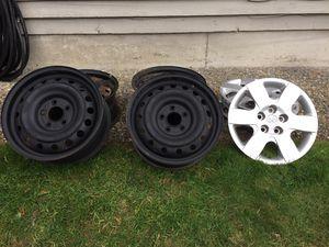 "Hyundai 17"" wheels for Sale in Bellevue, WA"