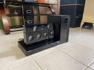 Sistema de entretenimiento samsung for Sale in Andover, MA