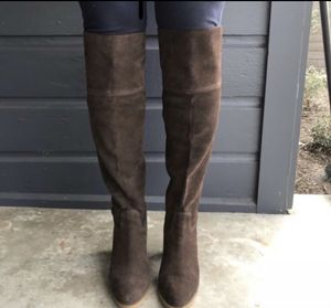 Michael Kors Boots (5.5) for Sale in San Diego, CA
